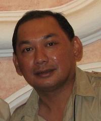 Khirul Zainie