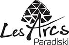 Logo Les Arcs Ski