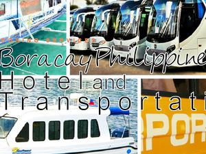 Discounted Fares to Boracay Island.