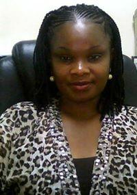 Rosebell Mugambi