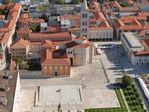 Private Guided Tour or Pub Crawling in Zadar