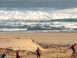Wild Coast Expedition - MTB Tour