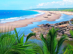 Kerala The Green Paradise of India@25500 INR