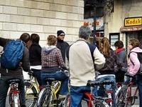 5 Consejos Para Ahorrar Biciletas Tour Barcelona 500x332