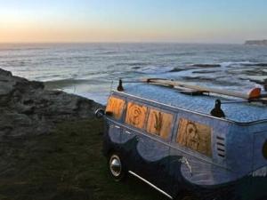 Van Surfari Spain and France - 3 or 6 night packages Fotos