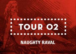 Erotic Walking Tour 2 - Naughty Raval Barcelona Photos