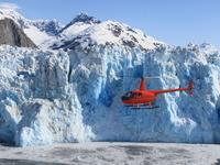 Columbia Glacier Heli By Amanda Bauer