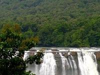 800px Athirappalli Waterfalls Thrissur Kerala