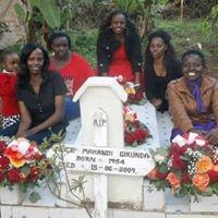 Karen Gikunda