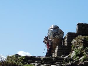 Evererest BC via Chola Pass Trekking Photos