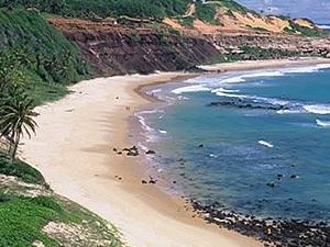 Passeio Full Day Praia da Pipa, Natal Fotos