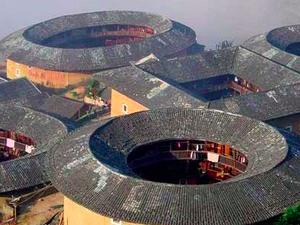 One day Fujian Tulou Tour