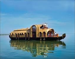 Houseboat and Hill Station Photos