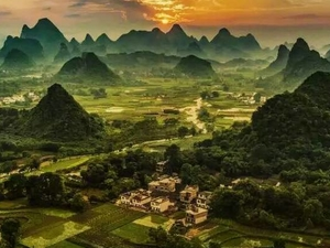 18 Days Tour - China Minorities Adventure Photos