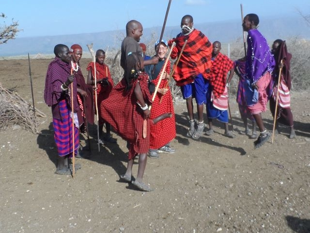 Culture and Nature in Tanzania Photos