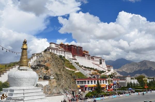 Cheapest Tibet Lhasa Tours Photos