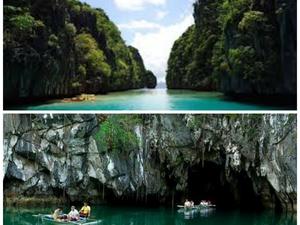 El Nido and Puerto Princesa Tour