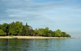 Magalawa Island, Zambales Photos
