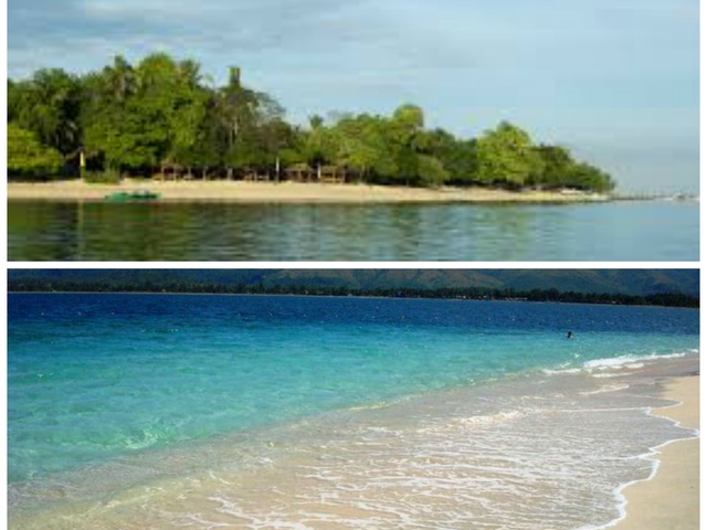 Magalawa & Potipot Island, Zambales Photos