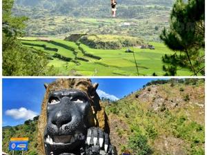 Sagada via Baguio - Philippines