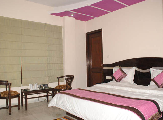 Hotel Gold Palace- Karol bagh, New Delhi Photos
