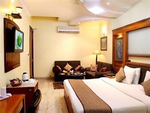 Hotel TJS Royale- Karol Bagh, New Delhi Photos
