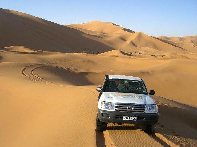 3 Days Tour From Marrakech To Merzouga Desert Photos