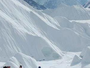 Annapurna Circuit Trek (Round Annapurna)