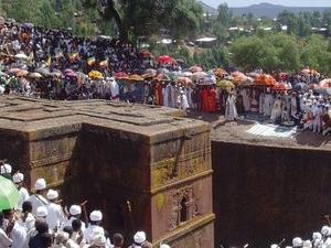 Ethiopia for Christmas