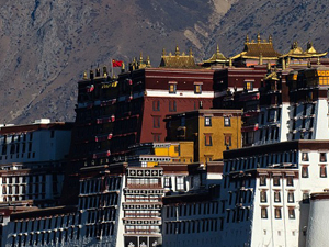 Tibet and Nepal Combined Tour