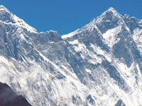 Everest Base Camp Trek Photo 02