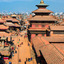 View Of The Durbar Square