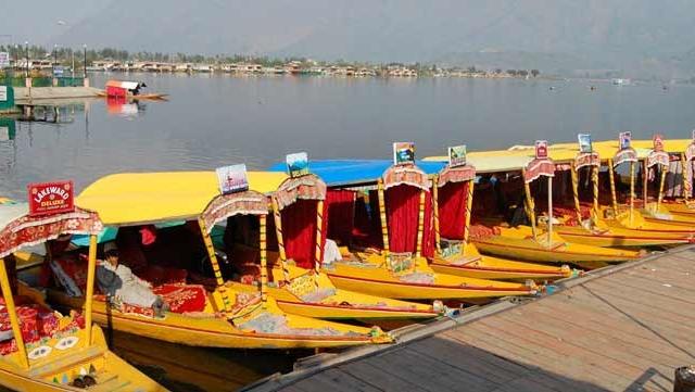 Kashmir at Glance Photos
