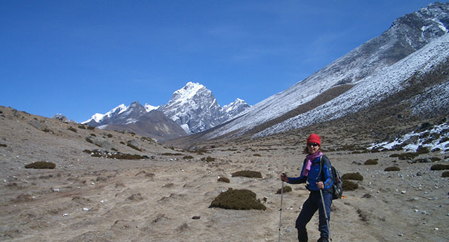Everest Base Camp Trek Photos