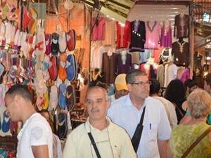 Souks of Marrakech Photos