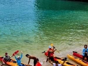 Bai Tu Long Bay - Quan Lan Island
