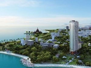 Luxury Condo On The Beach Wong Amat