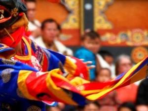 Thimphu Drubchen and Tshechu Tour