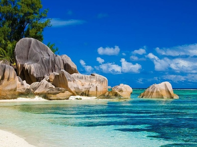 Honeymoon in Seychelles an Indian Ocean Island Photos