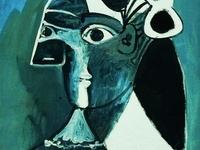 Pablo Picasso 1963 SKOPJE