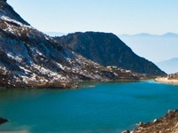 Winter Kanchenjunga Offer - Darjeeling Tour