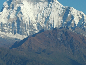 $ 400 Off in Annapurna Base Camp