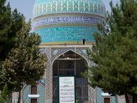 Boq E Ye Khajeh Rabi Mausoleum