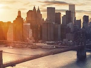 NYC TV & Movie Tour Fotos