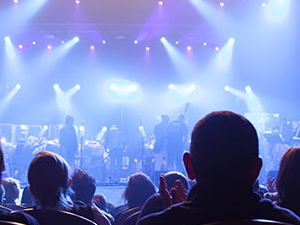 "Branson, MO: ""Legends in Concert"""