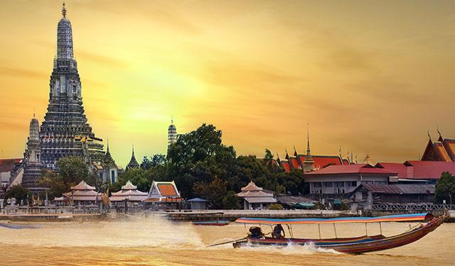 Welcome DreamTrip : Bangkok, Thailand Photos