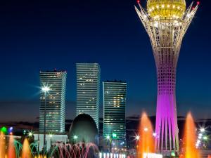 Kazakhstan (Almaty) Tour Package