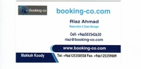 Booking-co