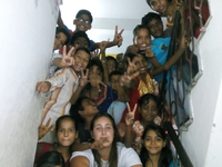 Volunteer Tour