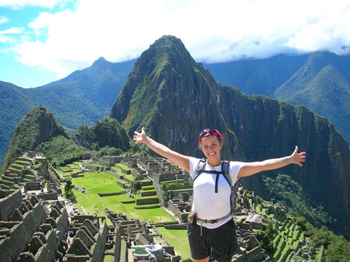 Salkantay Trekking Machu Picchu 5 Days Photos
